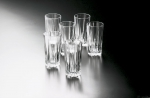A set of glasses 6 ps, 300 ml
