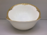 "A set of two salad bowls ""EMPIRE"""