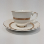 "A set of cups for two persons ""ROCCA"""