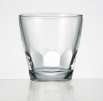 A set of glasses 4 ps, 320 ml